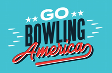 Go Bowling America Have-a-Ball POS Kit